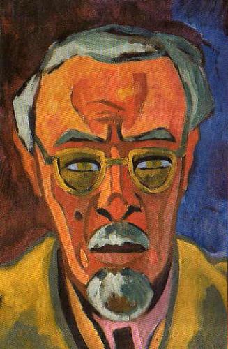 artistas del expresionismo