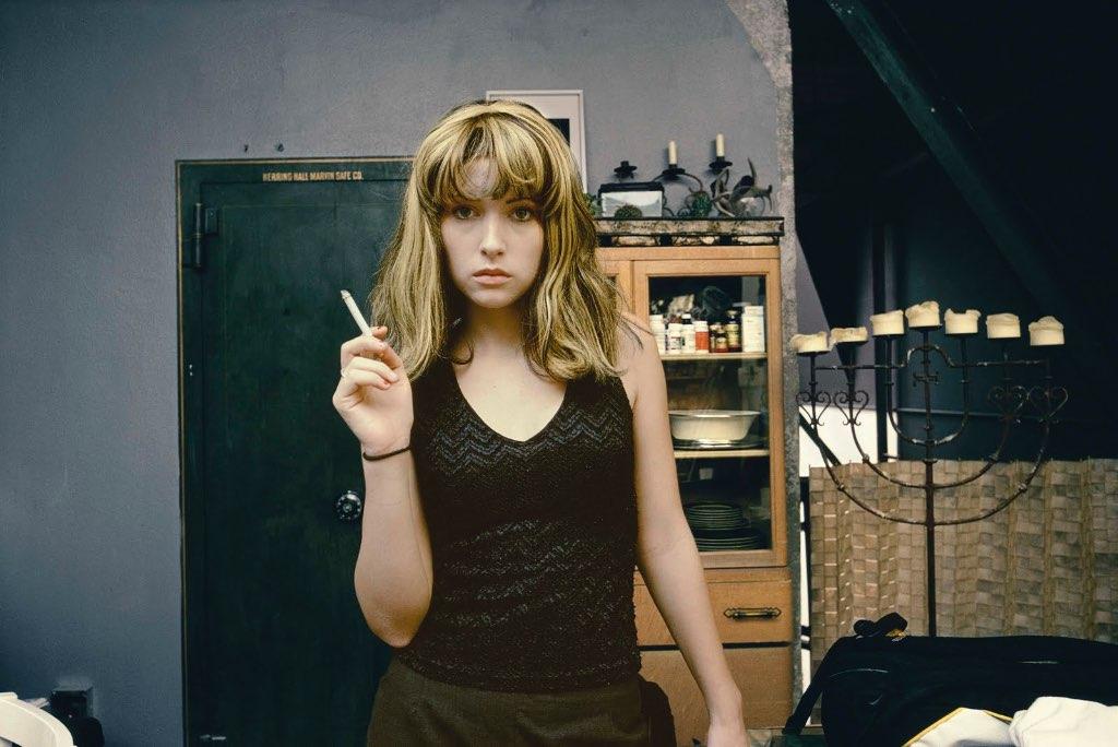 Lise Safarti cigarros