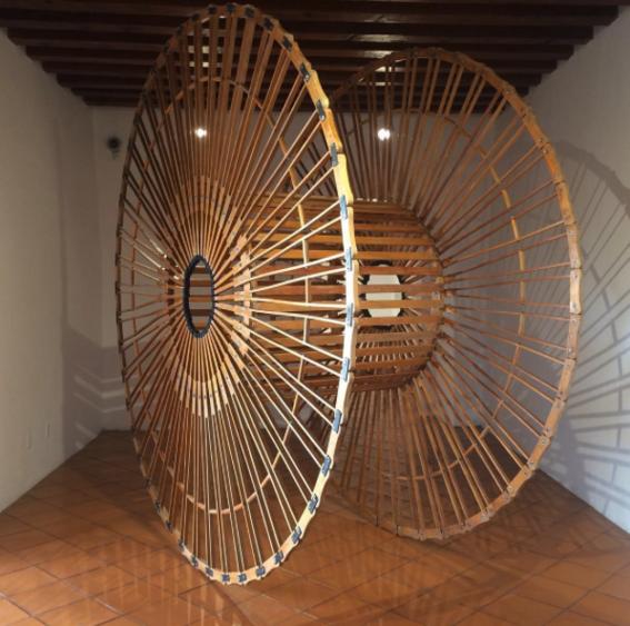 dirigir un museo  MUSEO DE ARTE CONTEMPORANO