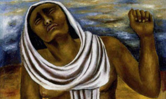 María Izquierdo Mexican painter left power-w636-h600