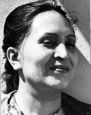María Izquierdo Mexican painter photo-w636-h600