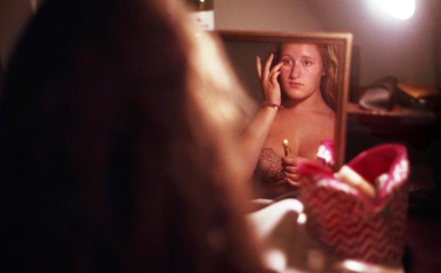 Marisa Chafetz youth photographs mirror-w636-h600