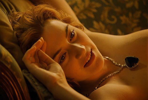 Nudity Film Women Titanic-w636-h600