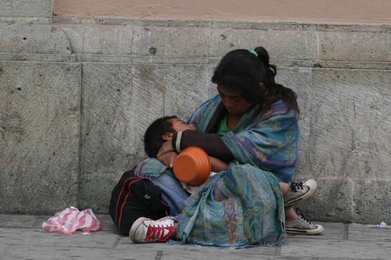 disminuir la pobreza