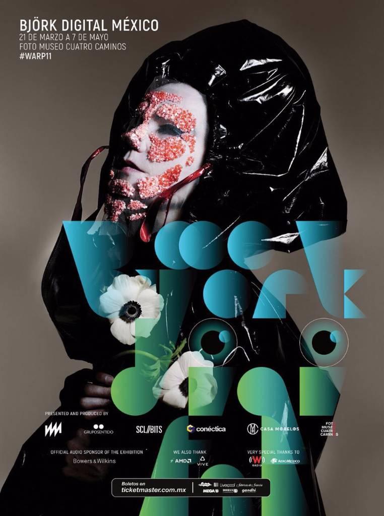 entrevista Björk México