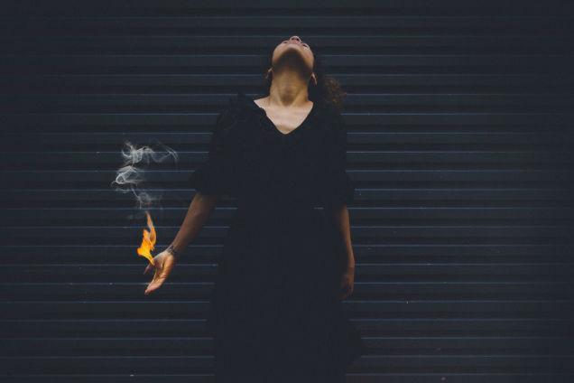 Poem Brain Cries Fire-w636-h600