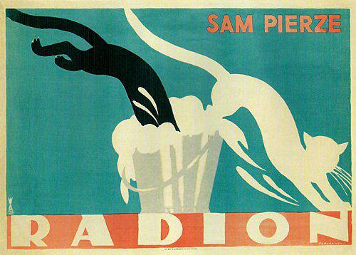 Polish Poster Art Radion-w636-h600