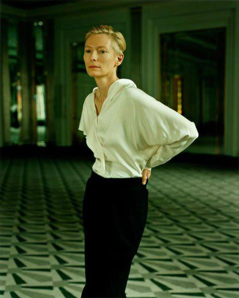 Tilda Swinton Fashion Lessons Androgyny-w636-h600