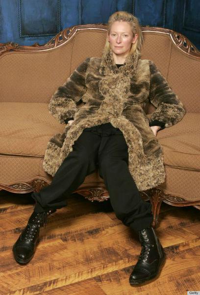 Tilda Swinton Fashion Lessons Architecture-w636-h600