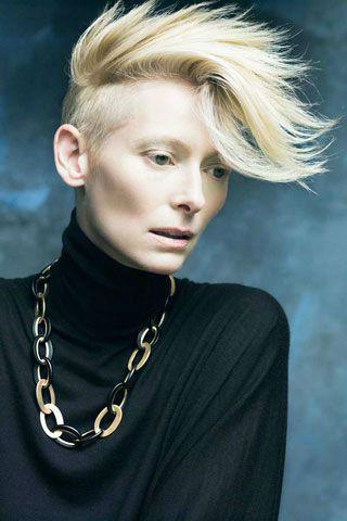 Tilda Swinton Fashion Lessons Mohawk-w636-h600