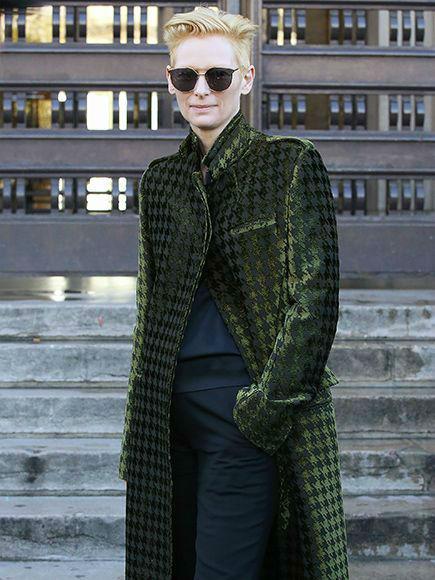 Tilda Swinton Fashion Lessons Old school-w636-h600