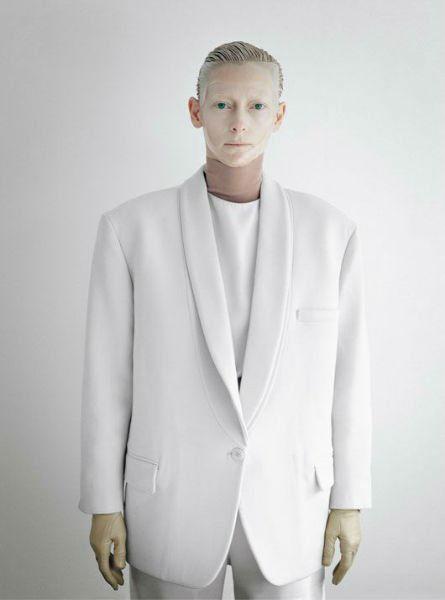 Tilda Swinton Fashion Lessons White-w636-h600
