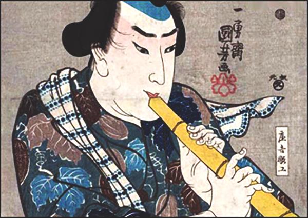 El músico que debes escuchar para conocer el folklore experimental japonés
