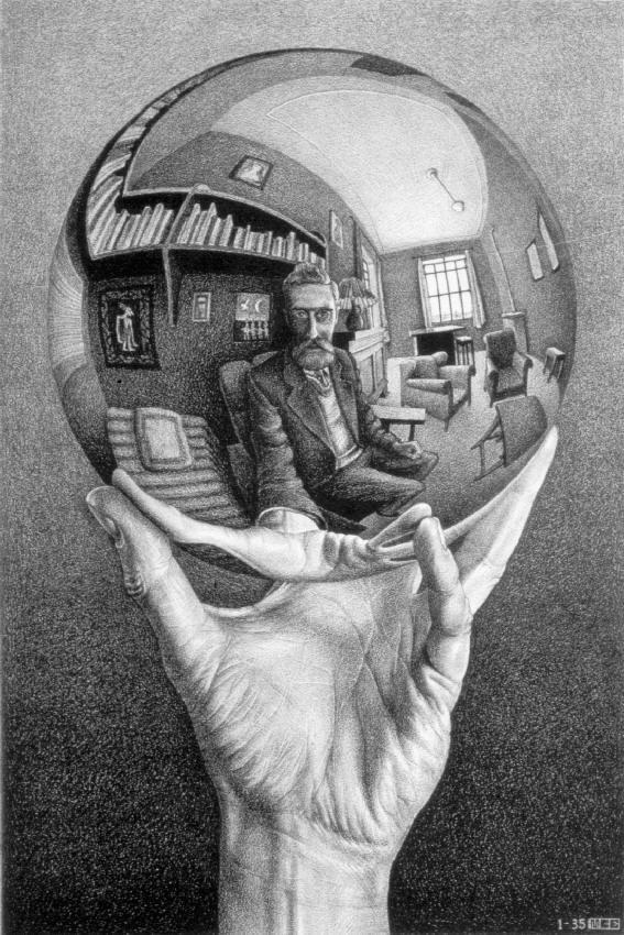 acertijos en el arte esfera