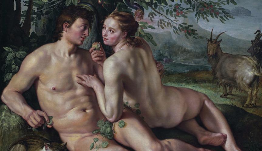 Adán y Eva: La historia que prueba el sexismo de la Iglesia y su desprecio hacia las mujeres