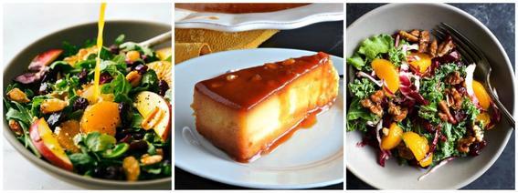 7 deliciosos alimentos que puedes comer y no te har n subir de peso comida - Alimentos q no engordan ...