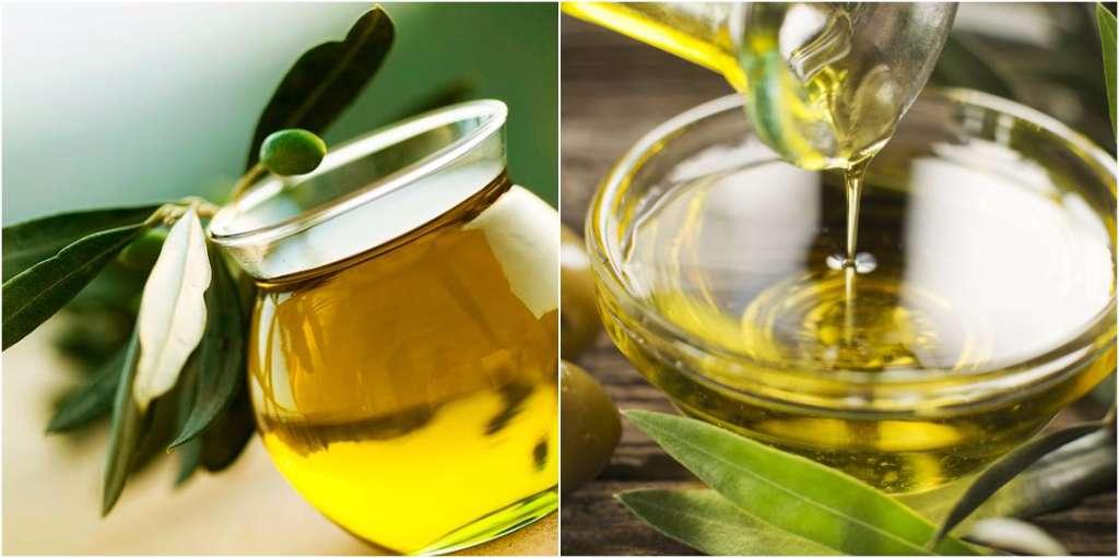 alimentos que te hacen subir de peso aceite