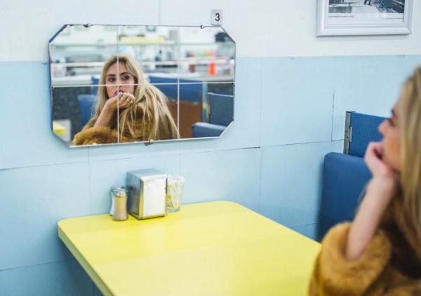 amarse a si mismo espejo