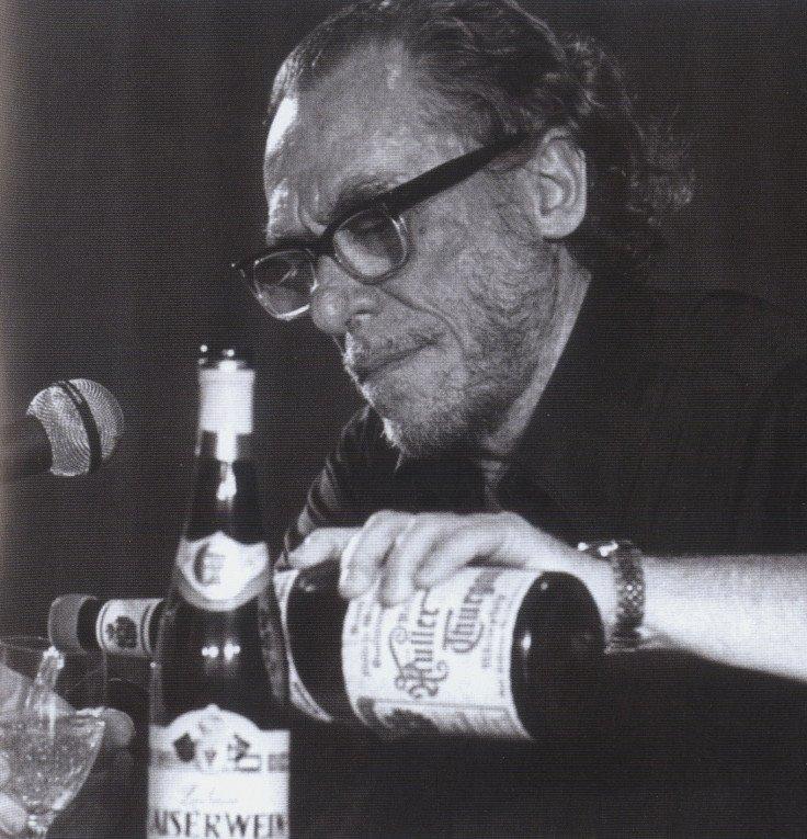Por El Amor A Una Mujer Una Carta De Bukowski Que Explica