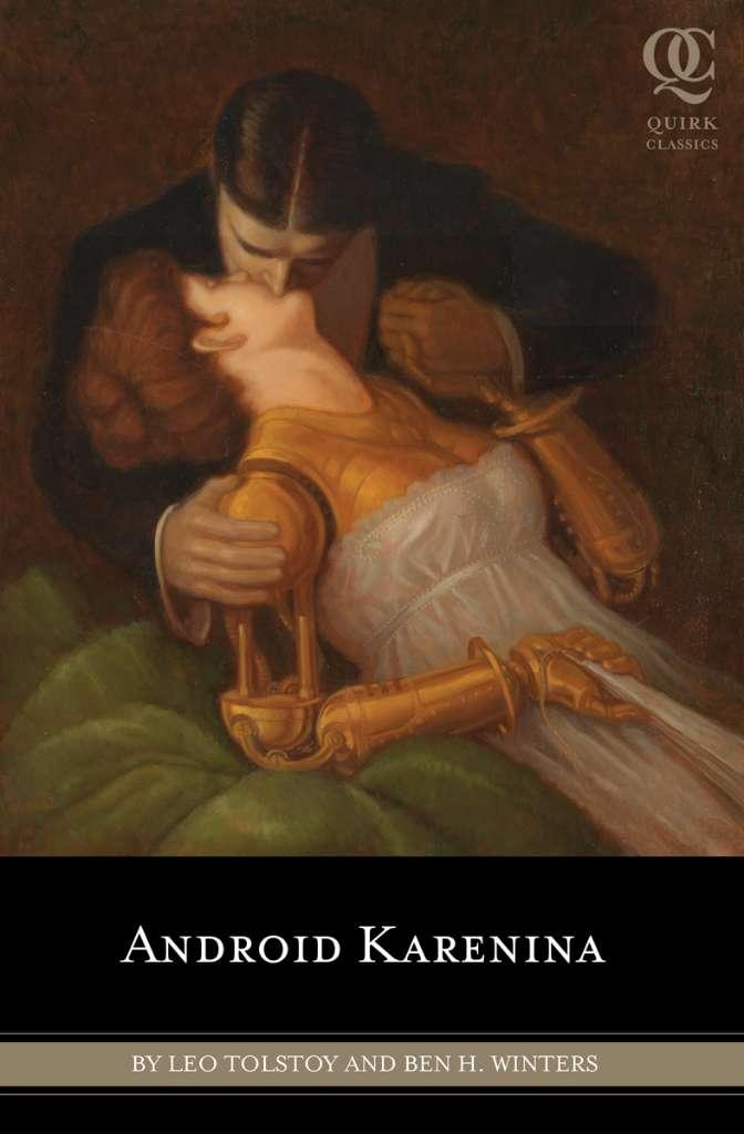 books clever people read karenina