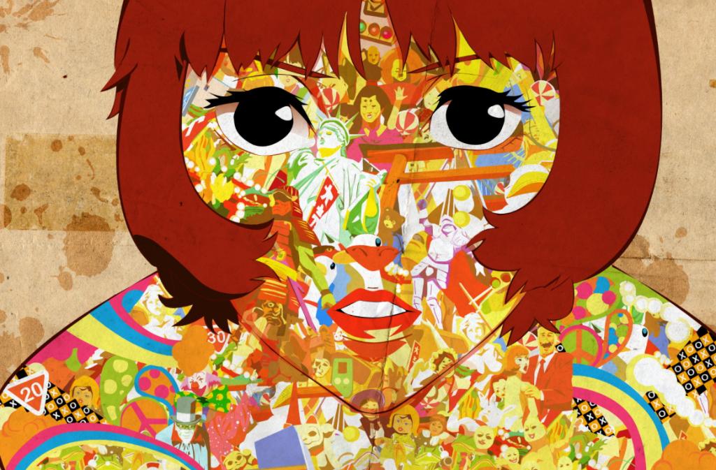 animes recomendados paprika