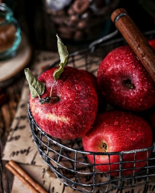 apple alimentos para marcar tu abdomen