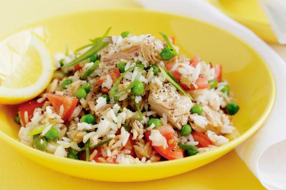 recetas gourmet con atún