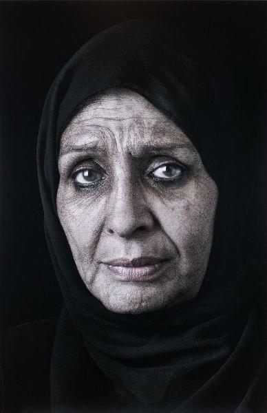 artist pro refugees iran-w636-h600