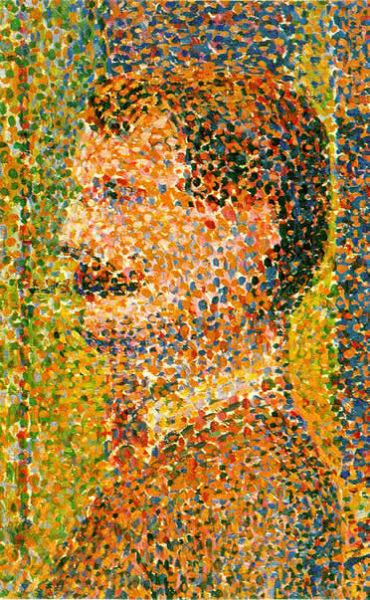 artist puzzles pointillism-w636-h600