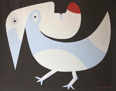 azulejo victor brauner