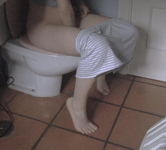 baño fotografias instagram