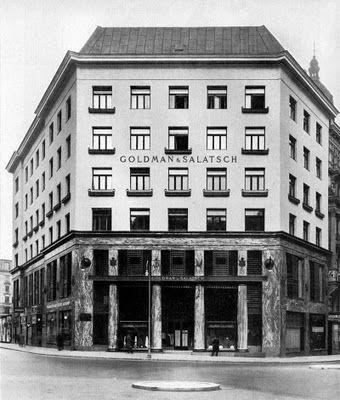banco Adolf Loos