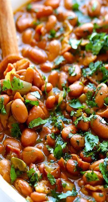 beans alimentos que inflaman el estomago