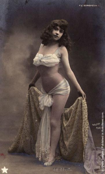 belle epoque cabaret photos white bikini-w636-h600