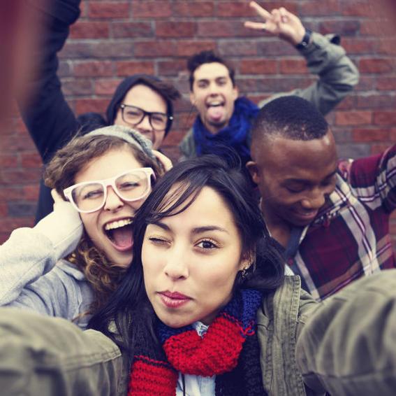 blackberry keyone foto