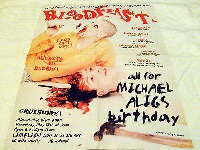 bloodfeast club kids