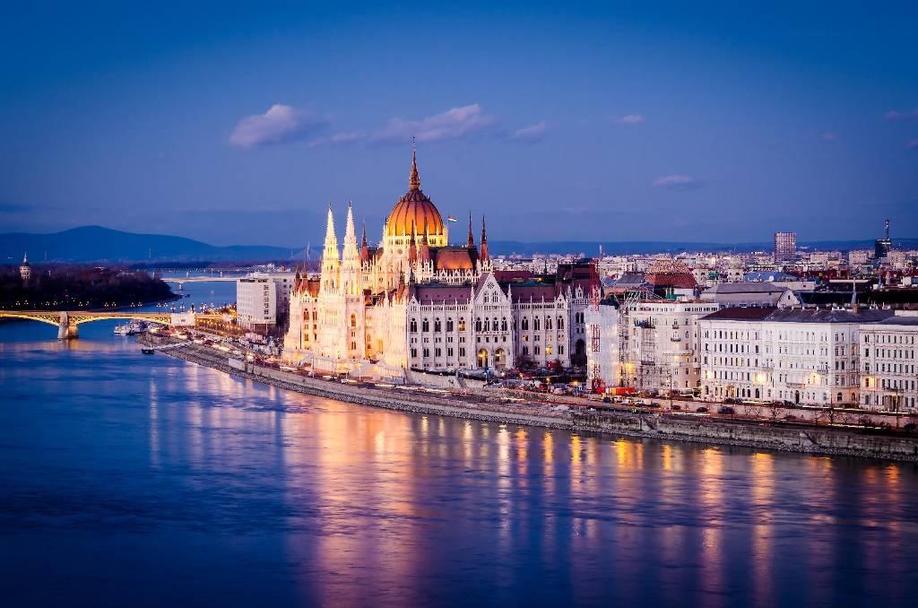 budapest lugares para viajar en pareja 2017