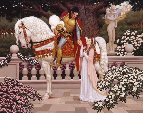 camelot coleccion de arte de michael jackson