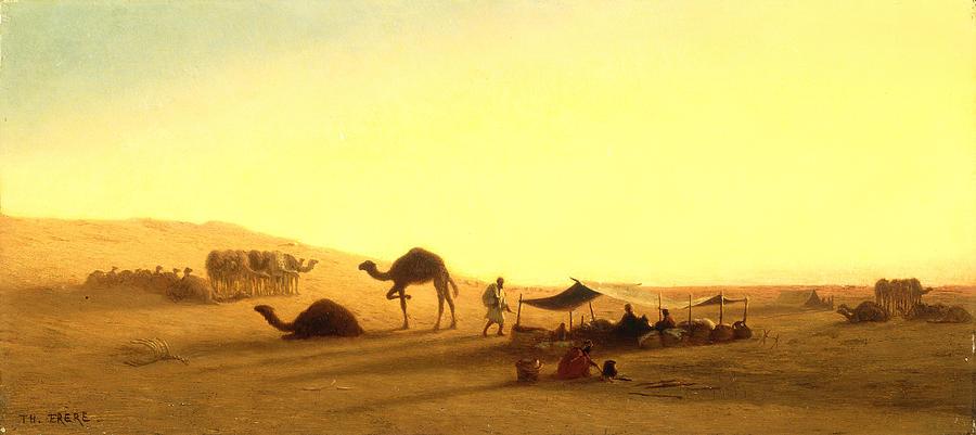 carabana poemas arabes