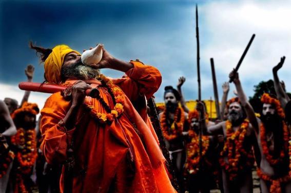 caracol poemas hindues