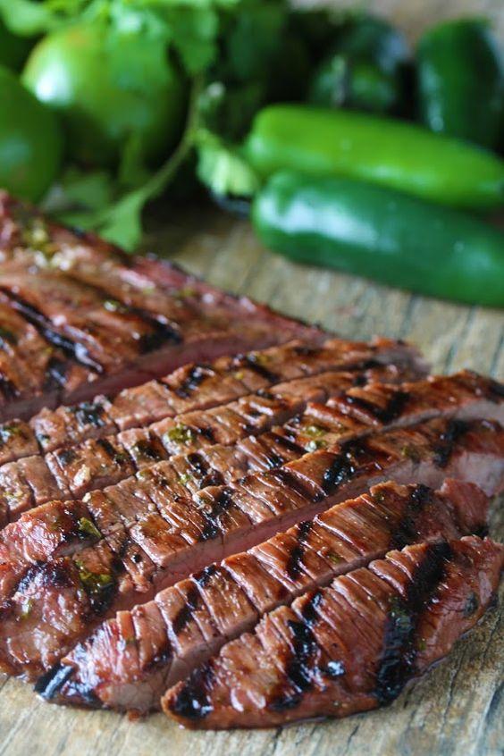 carne alimentos para marcar tu abdomen