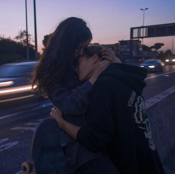 carretera tipos de relaciones de pareja