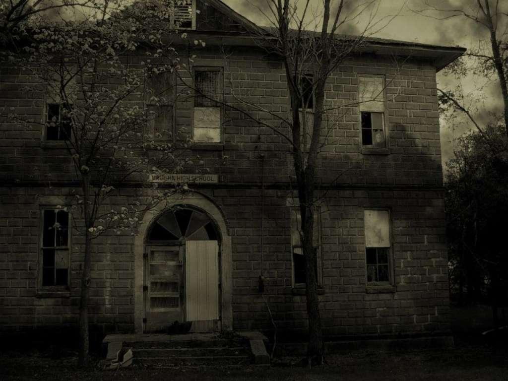 casa cuentos cortos de terror