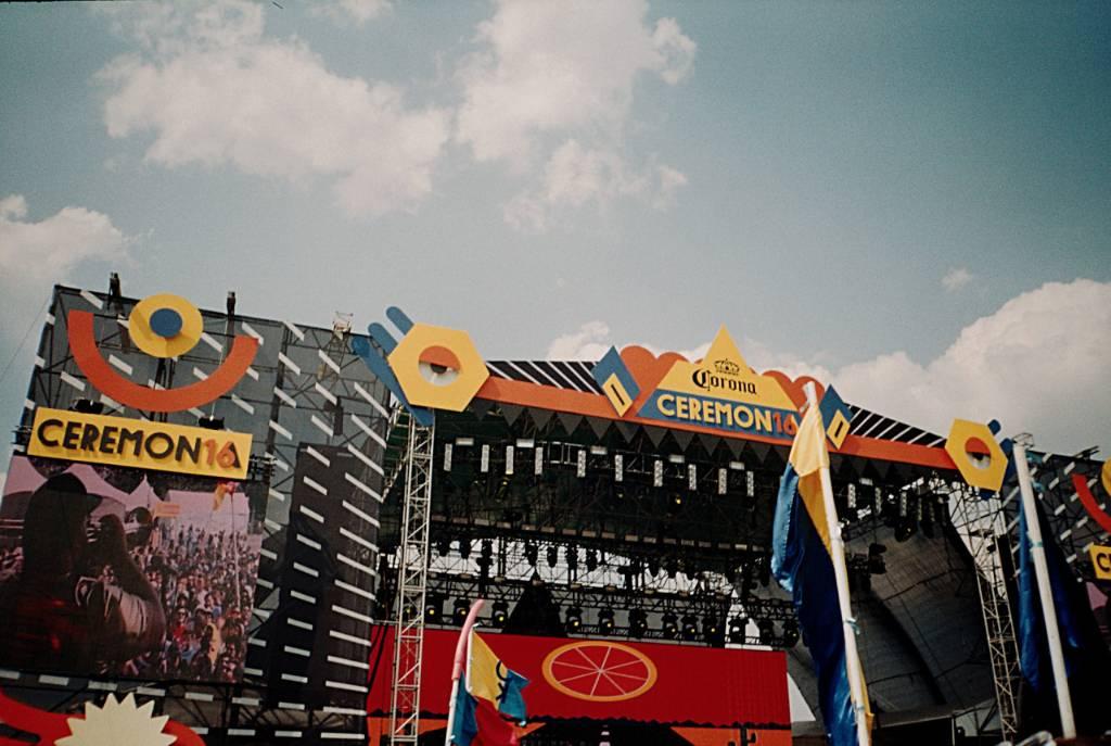 Festival Ceremonia