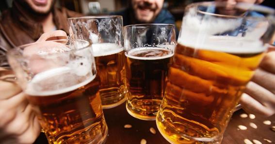 datos de la cerveza artesanal