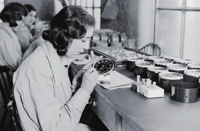 chicas radioactivas historia