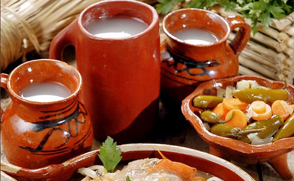 chiles curados mitos del pulque