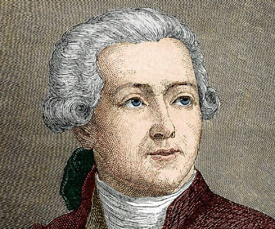 cientificos que murieron violentamente levoisier