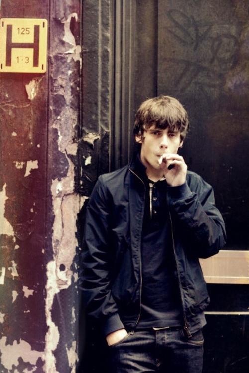 cigarro frases de jake bugg
