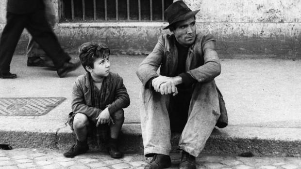 cine neorrealista italiano